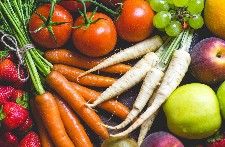 dieta, alimentazione sana
