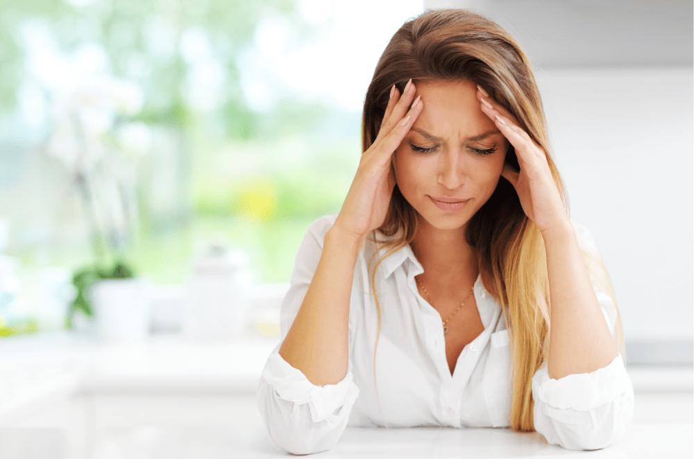 Sindrome premestruale: come l'alimentazione può aiutarti