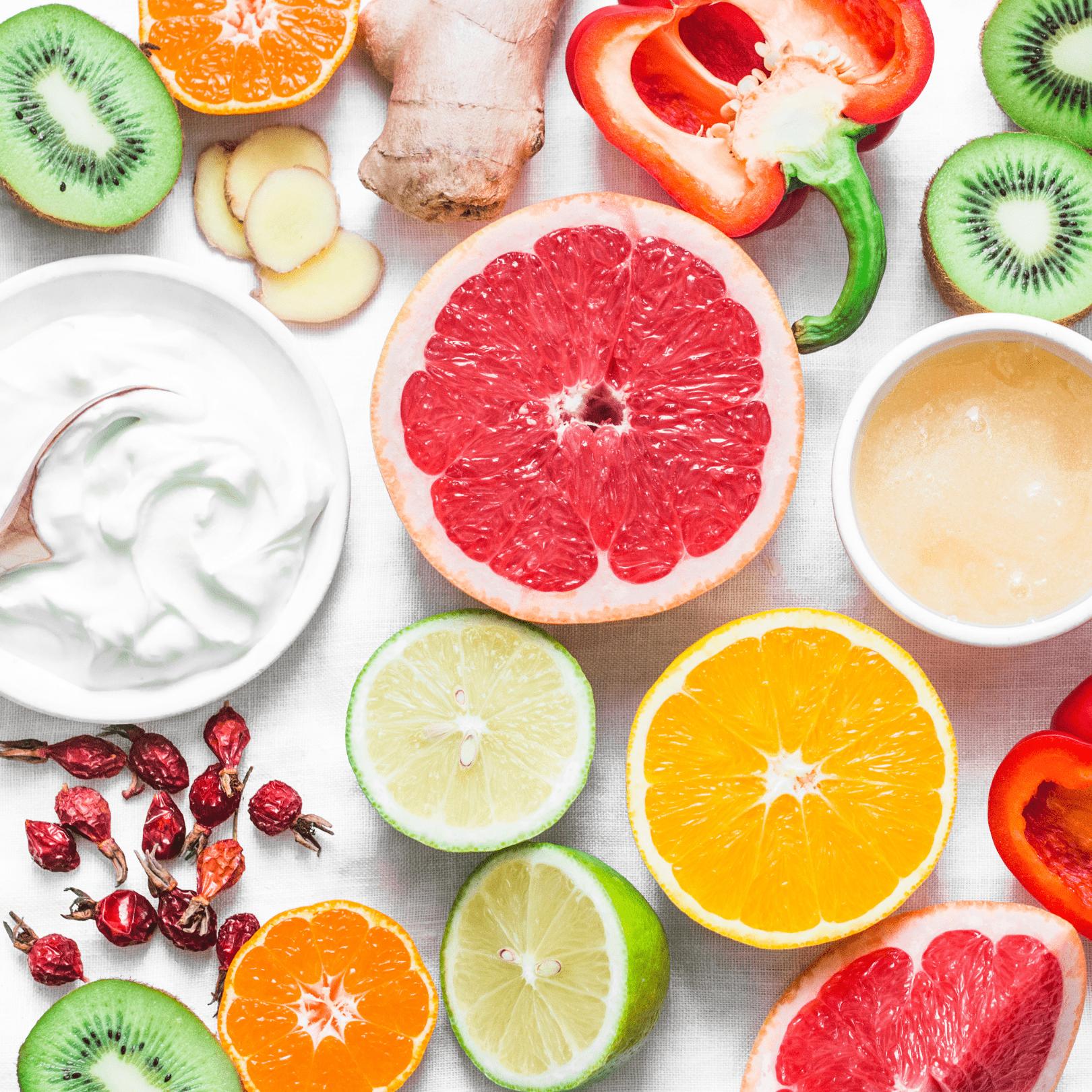 La dieta per rafforzare il sistema immunitario